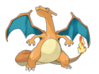 Charizard / Lizardon