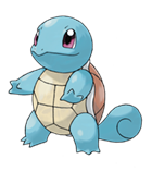 Squirtle / Zenigame