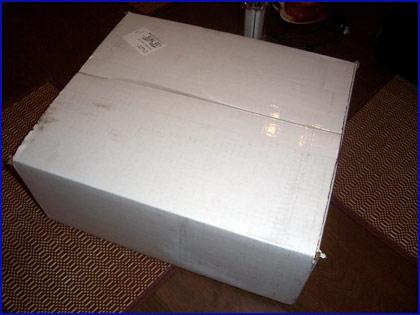 Xbox 360 Repair Box Picture 1