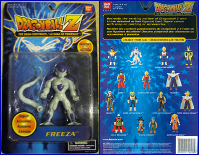 freeza_1997_figures